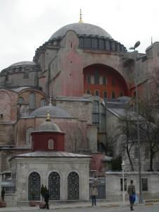 Istanbul Charles Stewart