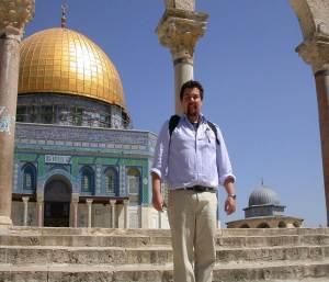 Jerusalem Charles Stewart